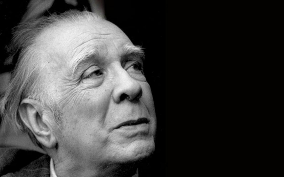 El día que Borges sintió el mar de Cariló