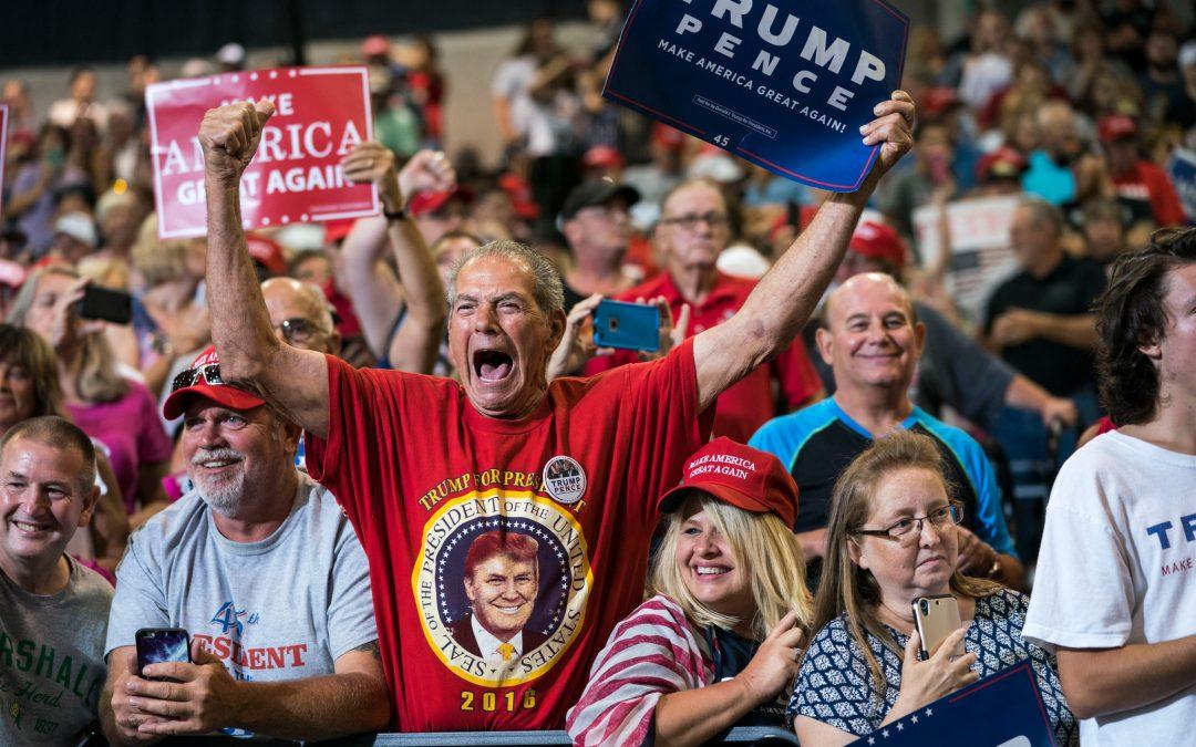 ¿Qué tienen en la cabeza los 70 millones que votaron a Trump?