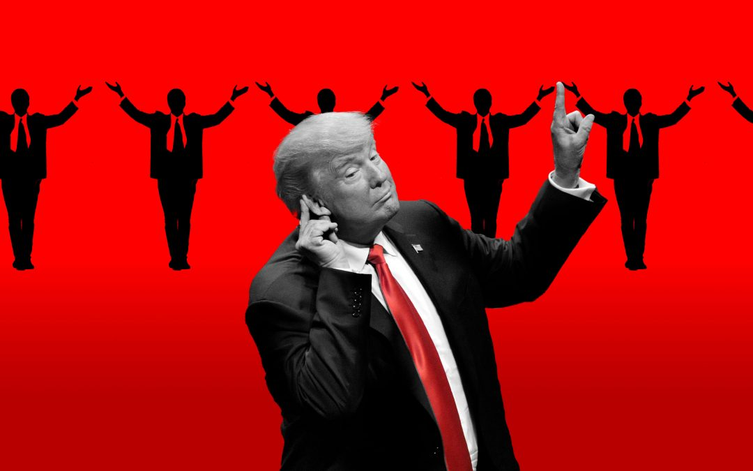 Trump, Armagedón y la Santa Alianza