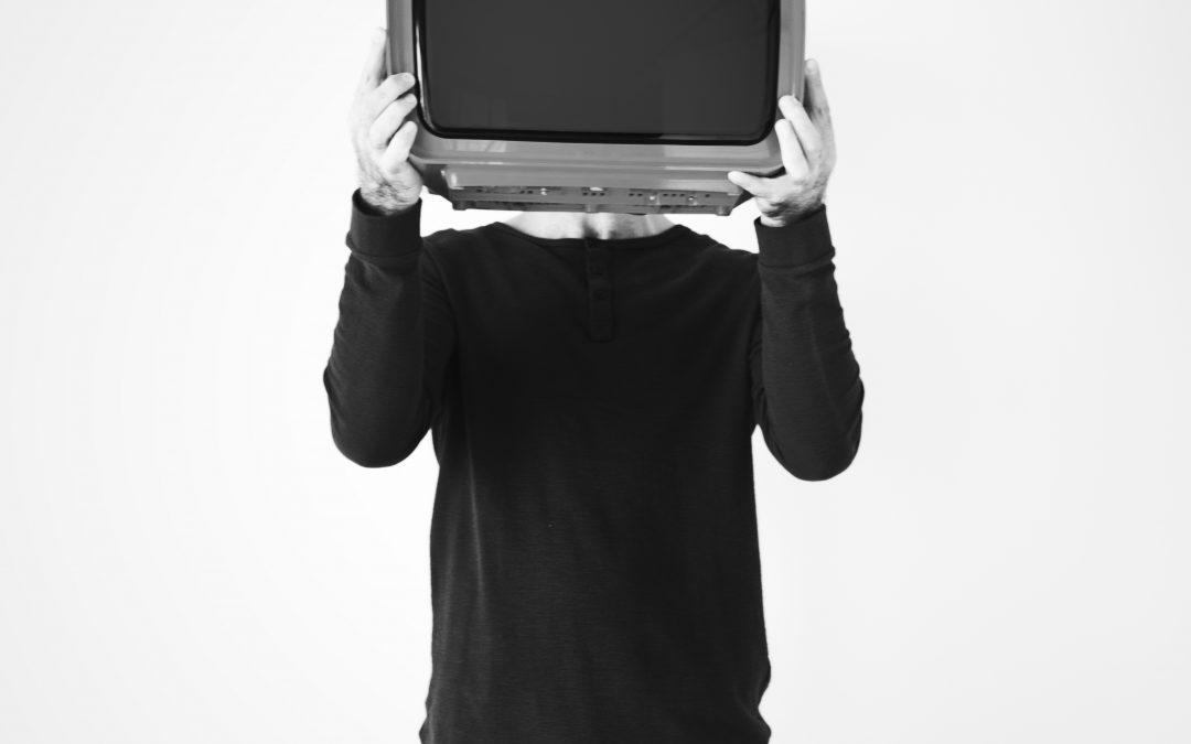 La televisión ha muerto. Viva la televisión