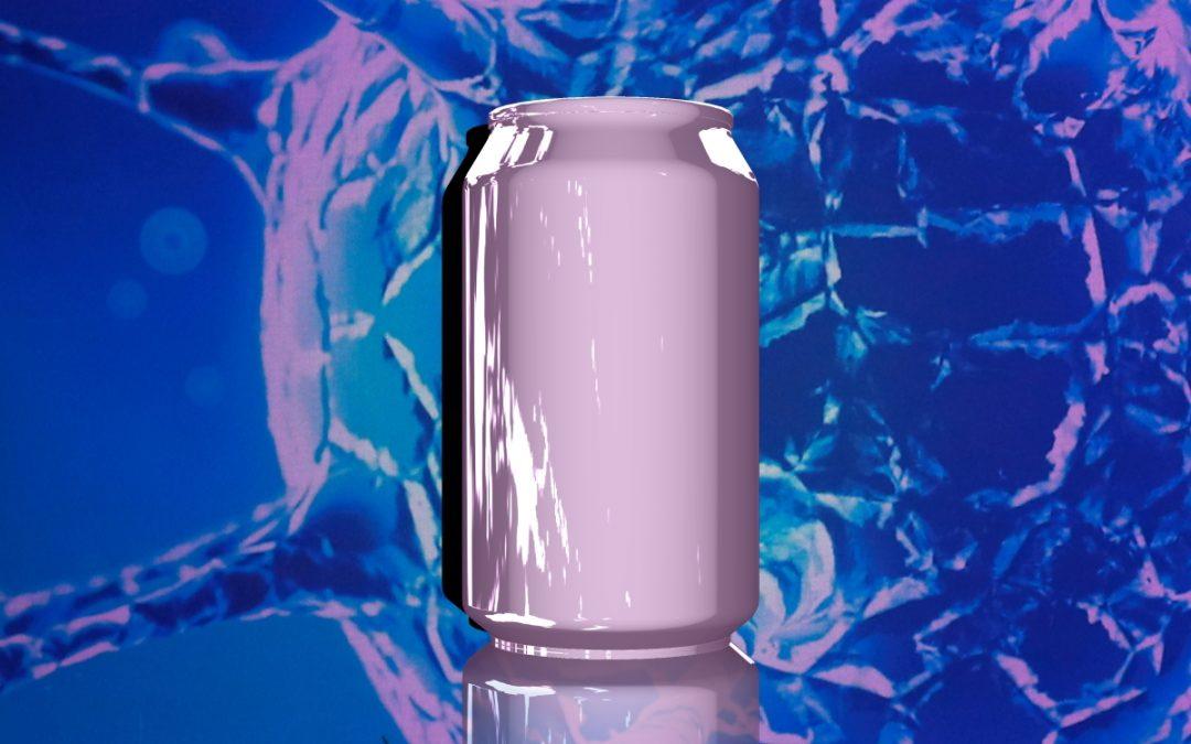 Todos los coronavirus del mundo cabrían en una lata de Coca-Cola (y sobraría espacio)