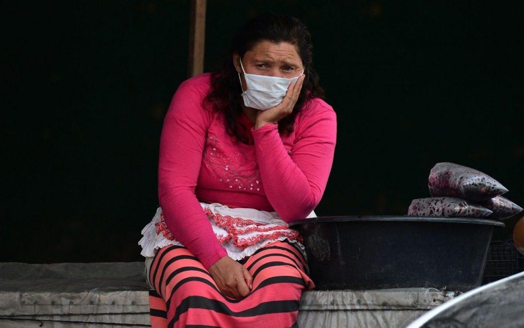 La otra pandemia de América Latina