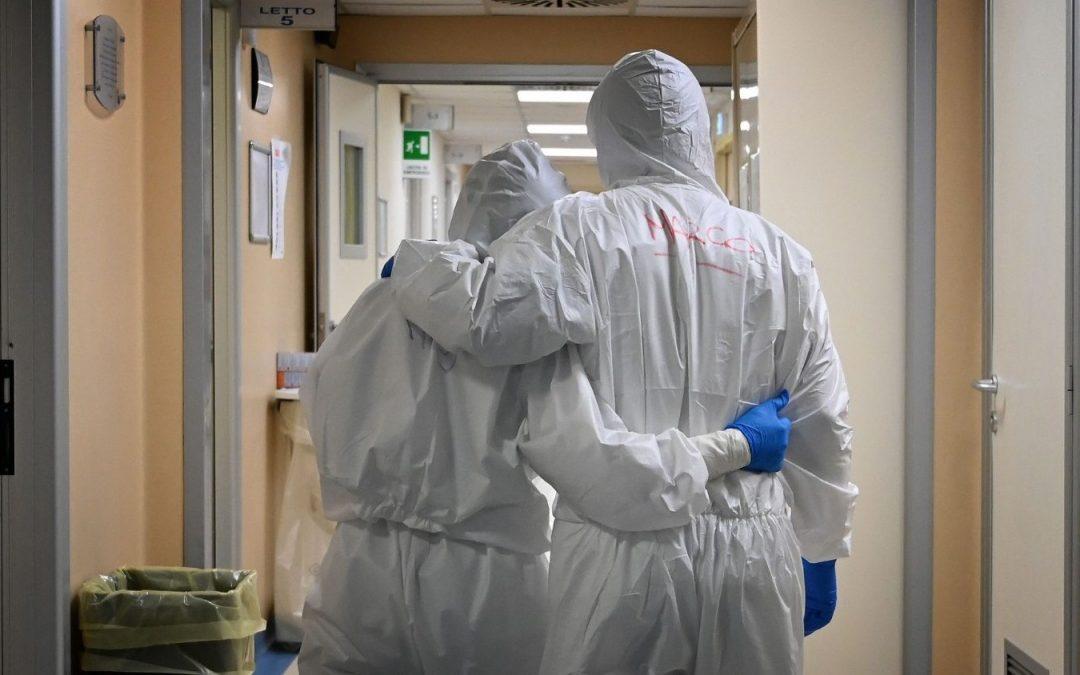¿En qué se sustentan los augurios de libertinaje sexual de la pospandemia?