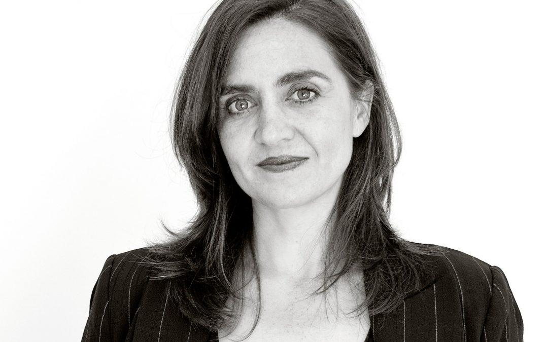 """Belinda Tato: """"La educación es prioritaria para construir un espacio común que genere la interacción social"""""""