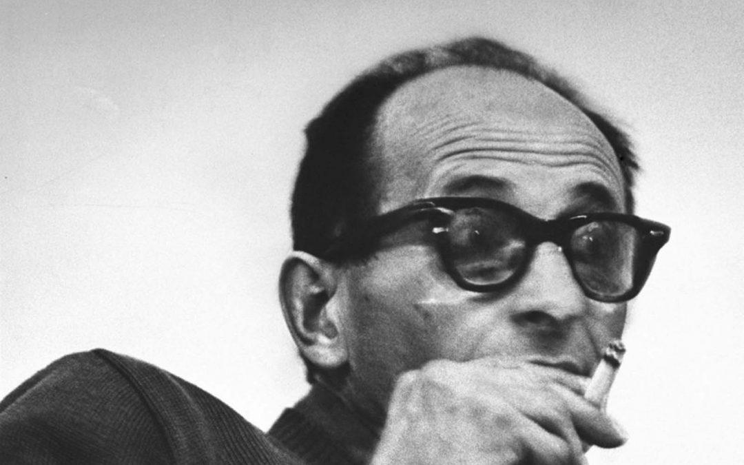 Querido Eichmann