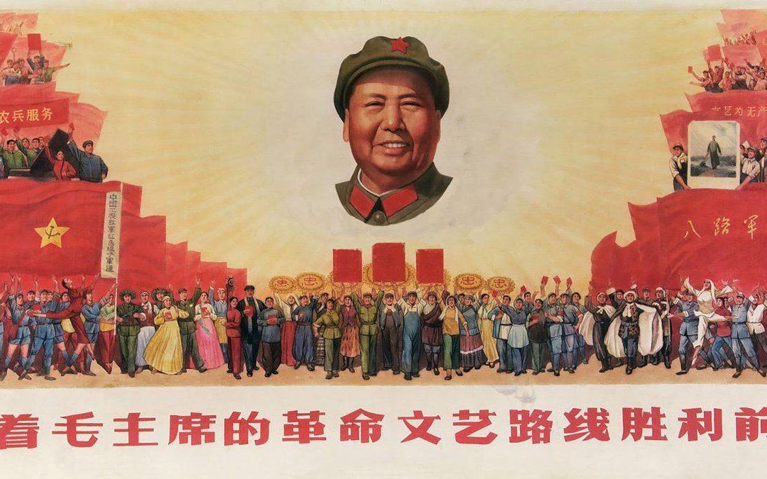 Todo lo que es bueno para el partido es bueno para China