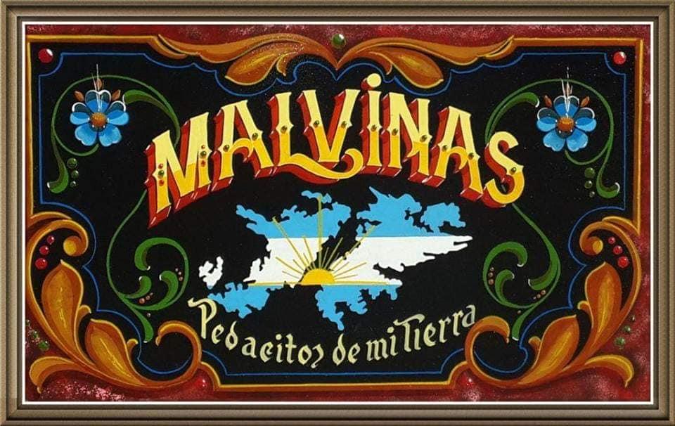 """""""La memoria de Malvinas tiene mucha utilidad política y económica"""""""